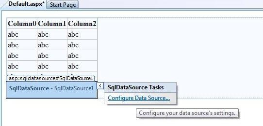 DataBound Controls in ASP NET | ASP NET tutorial by Wideskills
