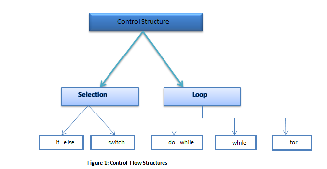 c control flow structures c plusplus tutorial by wideskills
