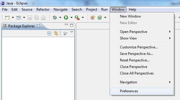 Configure Java ME in Eclipse | J2ME Tutorial by Wideskills